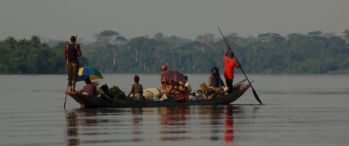 Pour sortir de la crise pétrolière, Brazzaville se tourne vers le tourisme