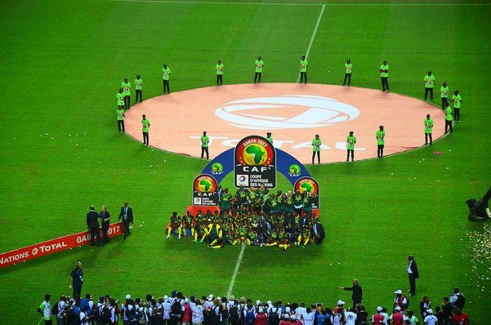 Ahmad Ahmad : « le Cameroun n'est pas prêt » pour la CAN 2019