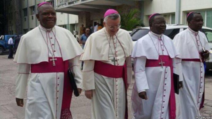 Le Pape s'engage pour le Kasaï