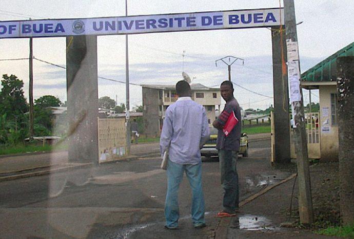 Une rentrée compromise pour le Cameroun anglophone