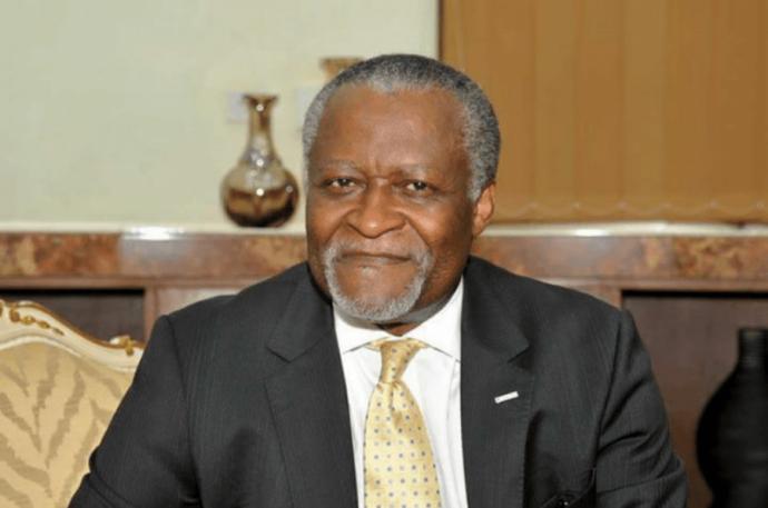 Akere Muna : candidat à l'élection présidentielle camerounaise