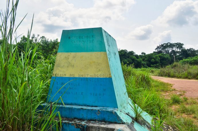 Le Gabon ouvre ses frontières aux ressortissants de la CEMAC