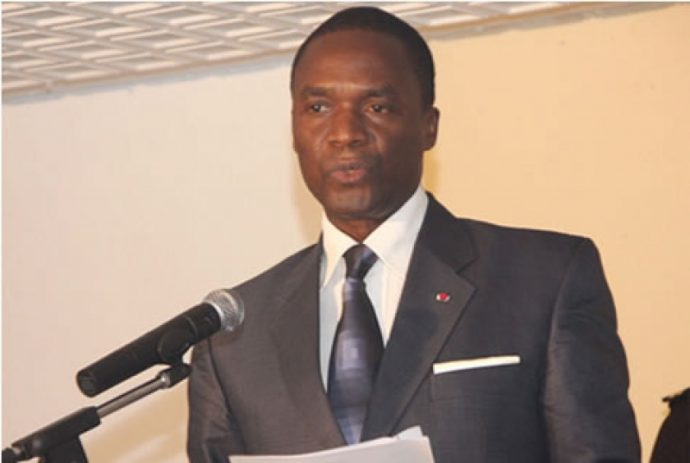 Cameroun : Joseph Beti Assomo mobilisé dans la crise anglophone