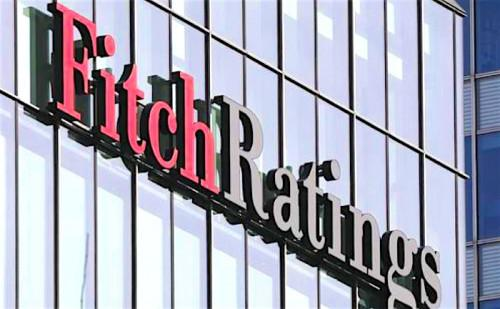 L'agence de notation financière Fitch abaisse la note du Gabon