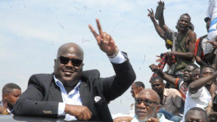 RDC : Félix Tshisekedi se rend à Lubumbashi dans un contexte très tendu