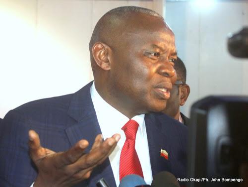 RDC : l'UNC claque la porte du gouvernement
