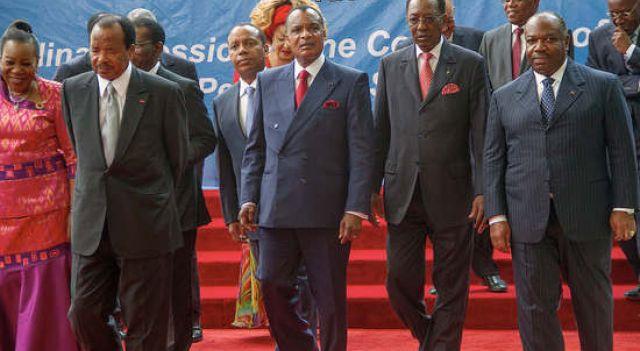 Vers un sommet majeur de la Cemac à N'djamena