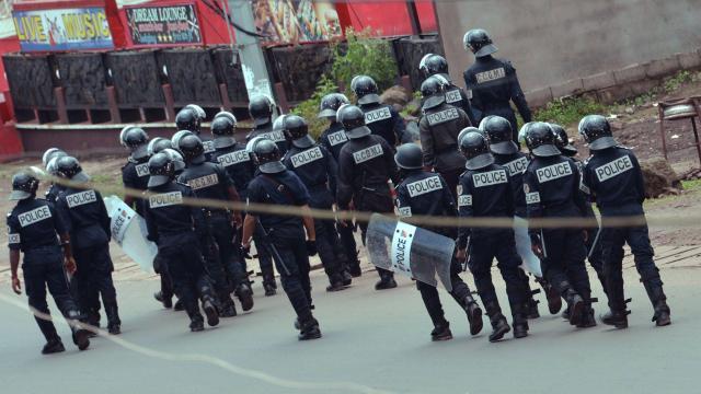 Crise au Cameroun : Au moins 17 morts lors des manifestations du 1er Octobre 2017