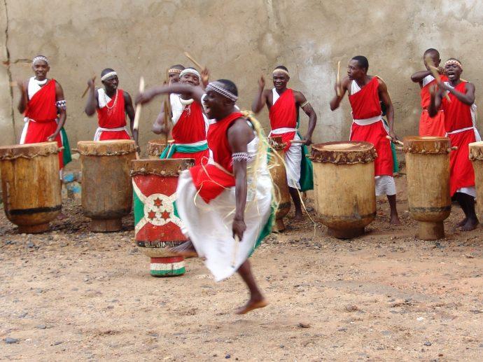 Burundi : le tambour de la discorde