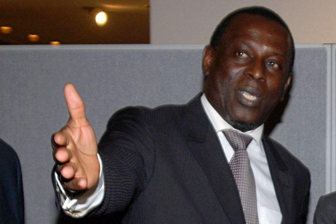 Tensions de haut vol autour de Cheikh Tidiane Gadio