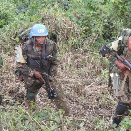 RDC : la Tanzanie raplatie les corps de 15 casques bleus tués lors de la pire attaque contre une force de l'ONU depuis 24 ans