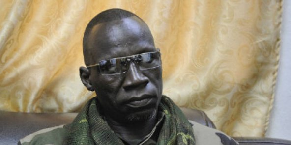 Centrafrique : le chef rebelle Noureddine Adam menace Touadéra