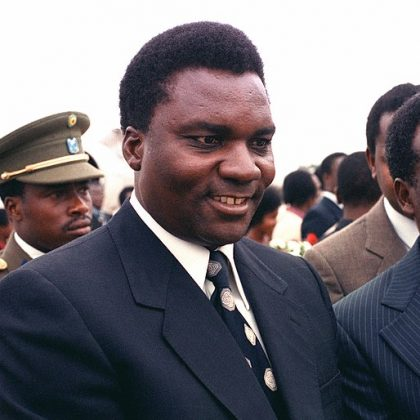 Non-lieu requis dans l'enquête sur le décès du président Habyarimana