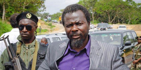 Congo : vers un abandon du mandat d'arrêt contre le pasteur Ntumi