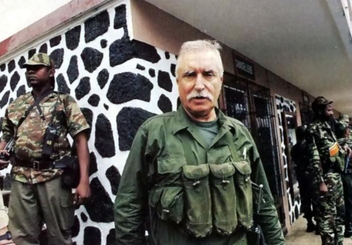 Génocide rwandais : le rôle trouble de Bob Denard