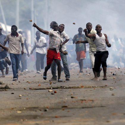 Des « abattoirs à êtres humains » au Burundi ?