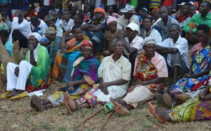Emeutes meurtrières de réfugiés congolais au Rwanda