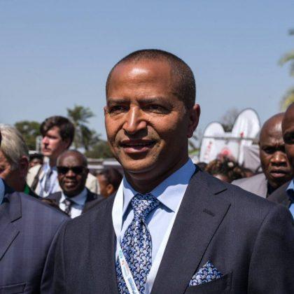 Moïse Katumbi se rend au 30e sommet de l'Union africaine