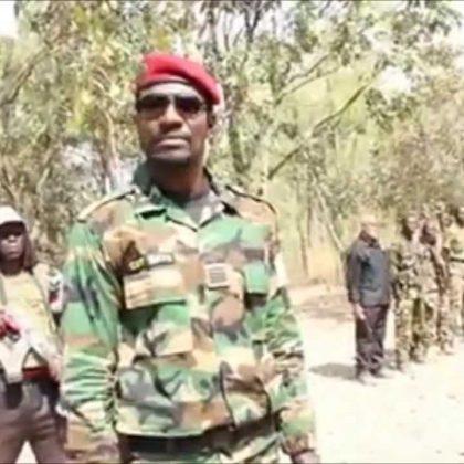 Centrafrique : « Révolution-justice » annonce vouloir rendre les armes