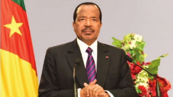 La fructueuse visite de Paul Biya en Chine