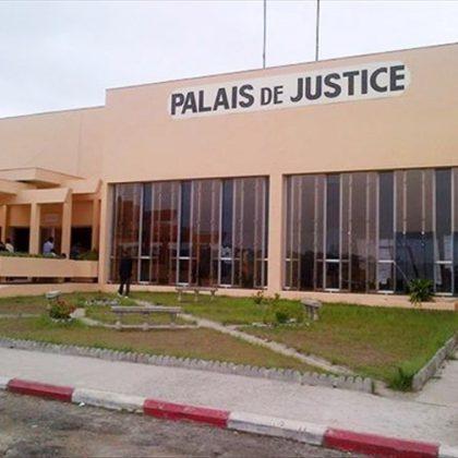 La corruption en procès à Libreville