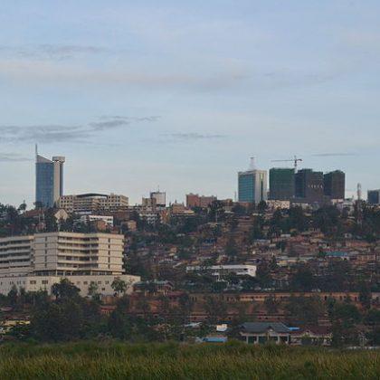 Le Rwanda surfe sur une croissance forte