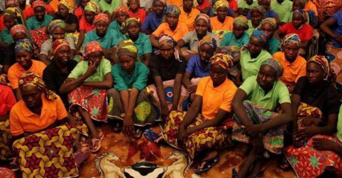 Libération d'une centaine d'écolières enlevées par Boko Haram