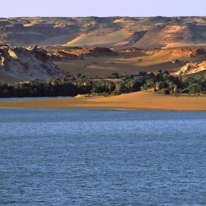 Le lac Tchad sera-t-il sauvé ?