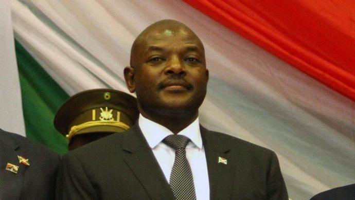 Le Burundi fixe son referendum constitutionnel en mai