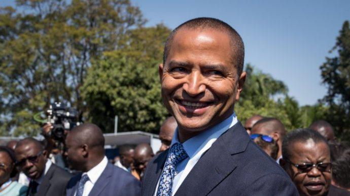 RDC : L'ONU demande de nouveau aux autorités d'organiser le retour de Katumbi