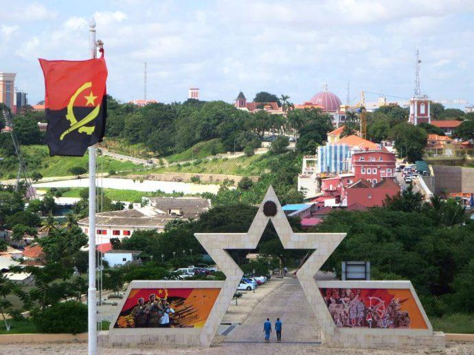 L'Angola pousse ses réformes économiques
