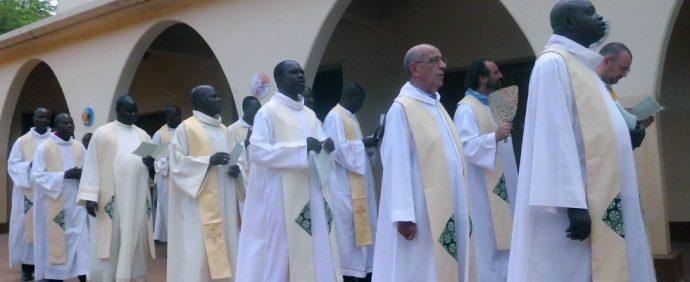 Les évêques tchadiens contre la réforme constitutionnelle