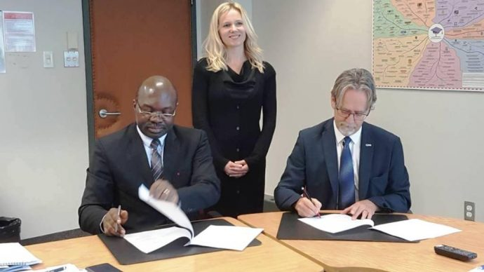 Cameroun : partenariat avec le Québec pour l'éducation
