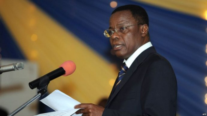 Cameroun : Maurice Kamto candidat du MRC pour la présidentielle