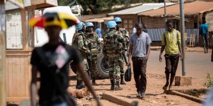 Centrafrique : de nouvelles violences meurtrières dans un quartier musulman de Bangui