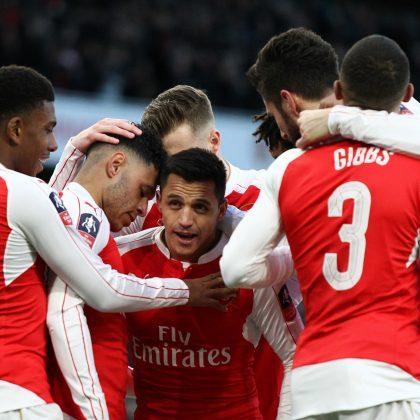 Le Rwanda : nouveau sponsor d'Arsenal