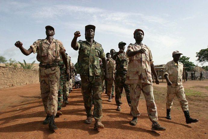 Regain de violence en Centrafrique