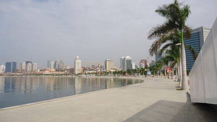 L'Angola se lance dans la privatisation de son économie