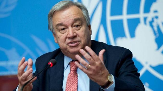 Elections en RDC : l'ONU tire la sonnette d'alarme