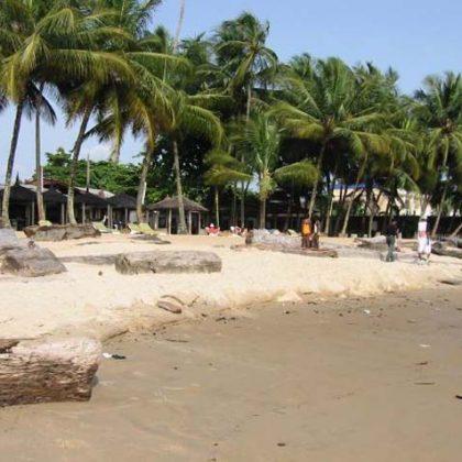 Noyade de quatre jeunes Gabonais sur une plage de Libreville