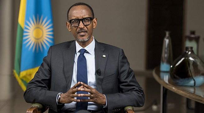 Kagame : « les temps du Baby sitting est terminé »