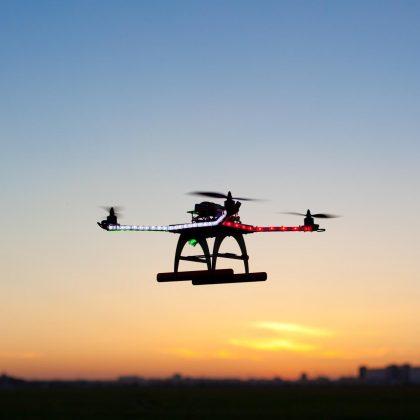 Drone Africa : fleuron camerounais