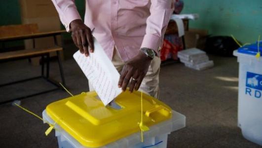 RDC : le président du Centre national de traitement de la Ceni démissionne