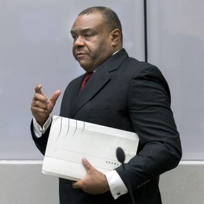 Jean-Pierre Bemba bientôt de retour en RDC ?