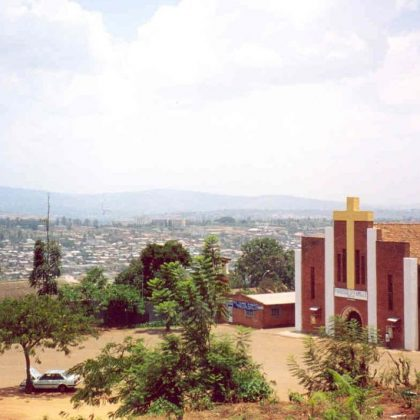 Génocide rwandais : non-lieu confirmé pour Wenceslas Munyeshyaka