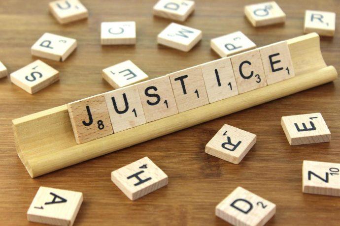 Les professionnels tchadiens de la justice toujours en grève