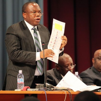 Des élections provinciales compliquées en RDC