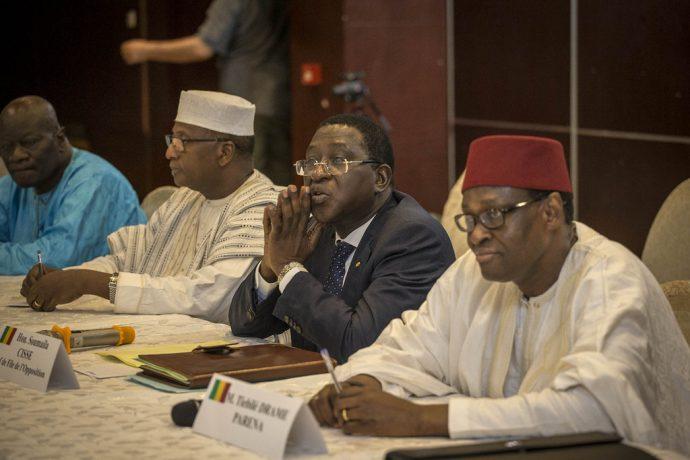 Élections au Mali : qui pourra restaurer l'autorité de l'Etat ?
