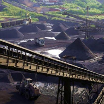 Gabon : hausse de la production de manganèse de 27,2%