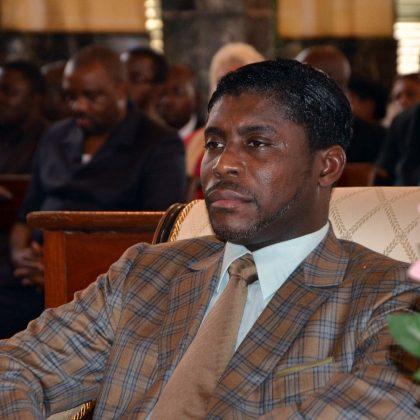 Teodorin Obiang retenu par la douane brésilienne